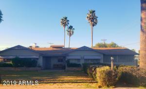 5401 E AVALON Drive, Phoenix, AZ 85018