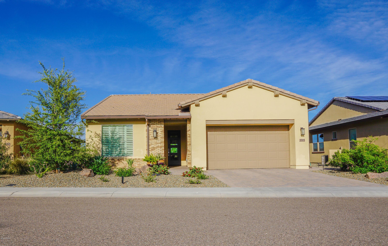 Photo of 3705 Ridgeview Terrace, Wickenburg, AZ 85390
