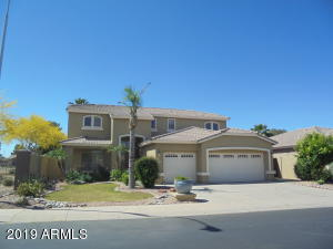 201 W BIRCHWOOD Place, Chandler, AZ 85248