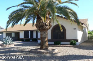 14406 W RAVENSWOOD Drive, Sun City West, AZ 85375