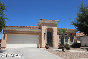 2424 E DESERT BROOM Place, Chandler, AZ 85286