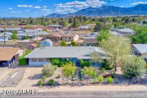 2532 QUAIL RUN Drive, Sierra Vista, AZ 85635