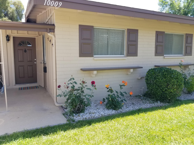 Photo of 10009 W Lakeview Circle N, Sun City, AZ 85351