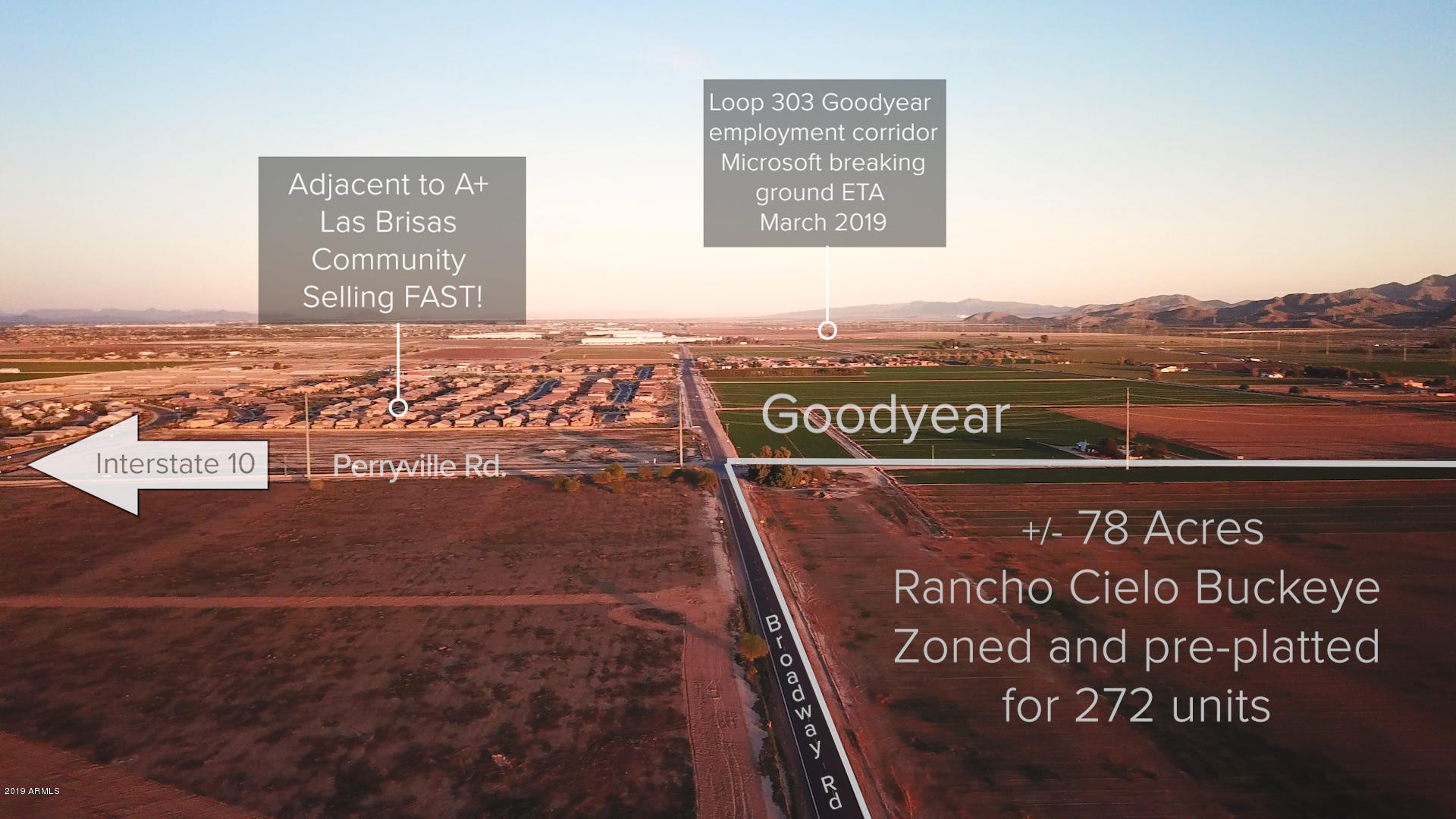 Map Of Loop 303 Arizona.0 Broadway Rd Perryville Rd Buckeye Az 85326 The Cactus Team