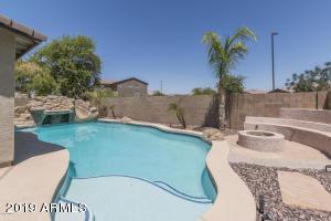 3296 E TONTO Court, Gilbert, AZ 85298