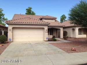 3542 N 130TH Drive, Avondale, AZ 85392