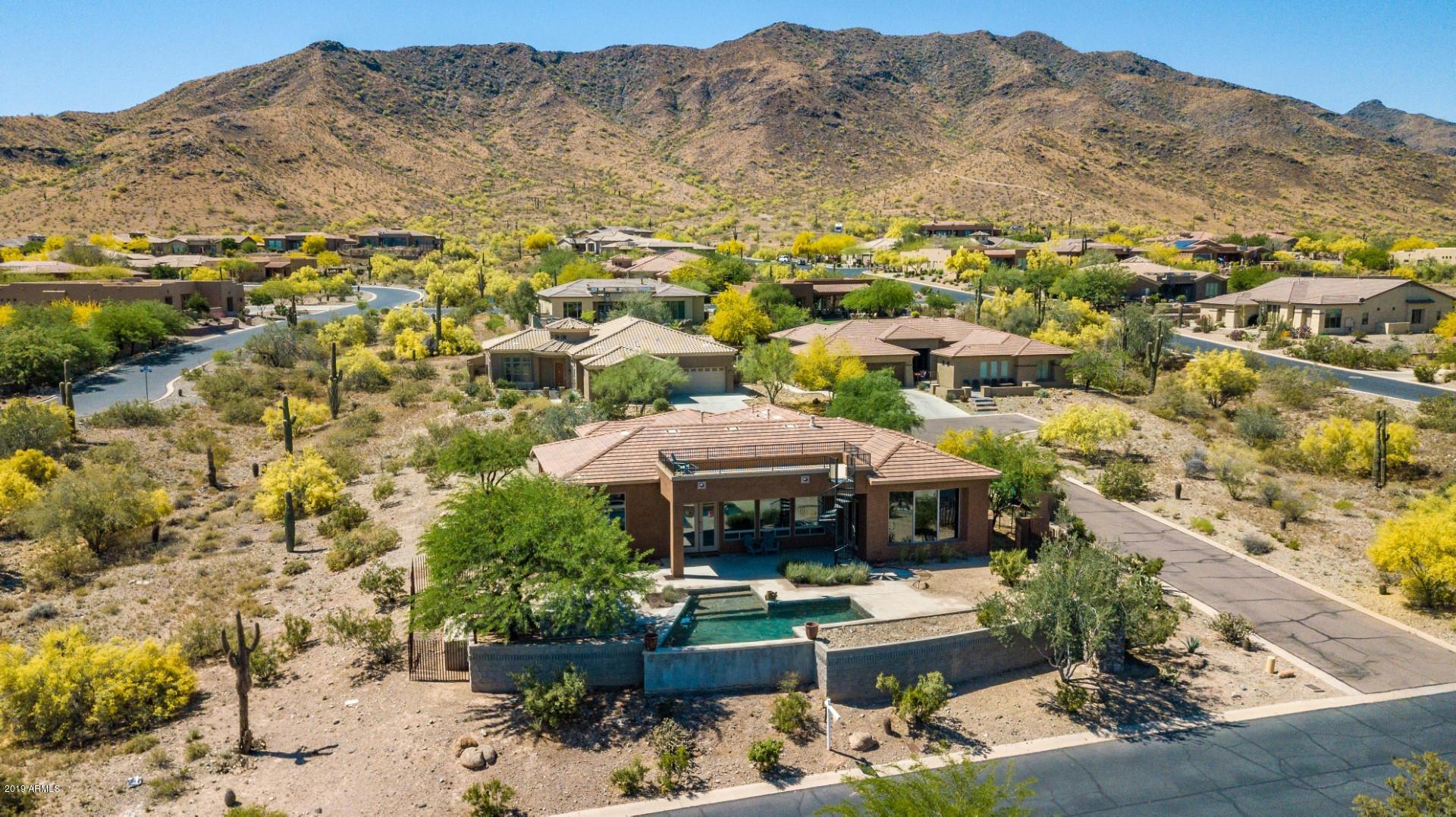 Photo of 1721 W PEARCE Road, Phoenix, AZ 85041