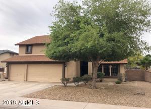 6407 W MURIEL Drive, Glendale, AZ 85308