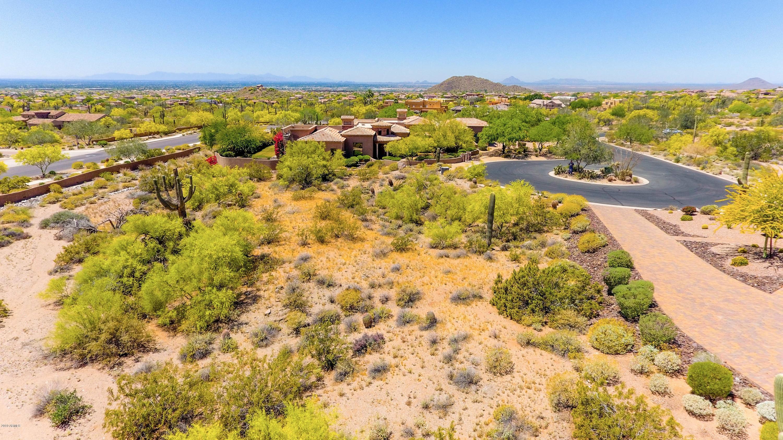 Photo of 8453 E RED HAWK Circle, Mesa, AZ 85207