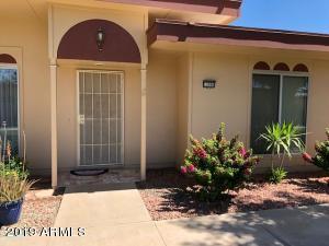 13090 N 100TH Avenue, Sun City, AZ 85351