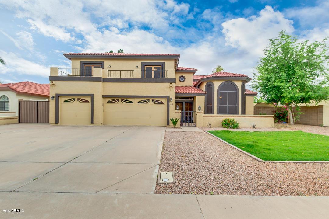 Photo of 4167 W POST Road, Chandler, AZ 85226