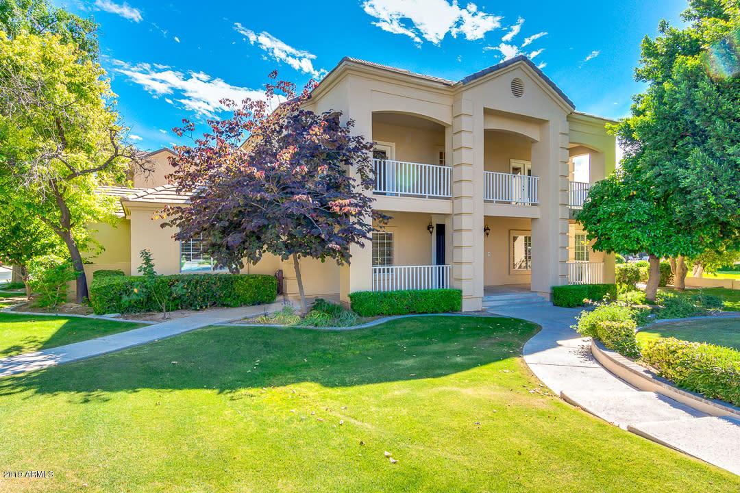 Photo of 2255 E MALLORY Circle, Mesa, AZ 85213