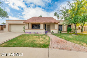1445 N PASADENA Circle, Mesa, AZ 85201
