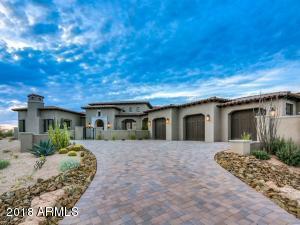36532 N 100th Way, Scottsdale, AZ 85262