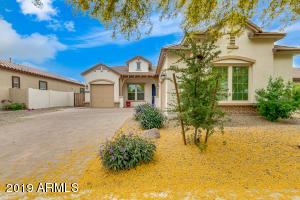 3831 E POWELL Place, Chandler, AZ 85249