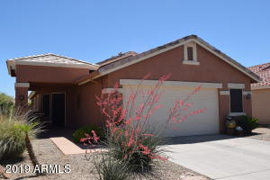 2491 E FIESTA Drive, Casa Grande, AZ 85194