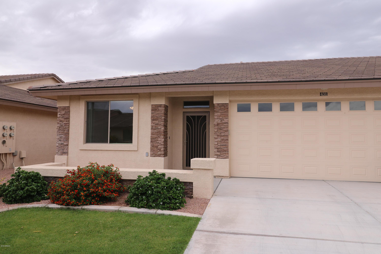 Photo of 2662 S SPRINGWOOD Boulevard #431, Mesa, AZ 85209