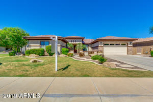 4132 S MARBLE Street, Gilbert, AZ 85297
