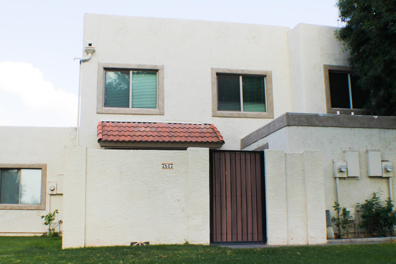 Photo of 7817 E VALLEY VISTA Drive, Scottsdale, AZ 85250
