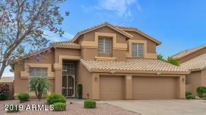5933 W VIA MONTOYA Drive, Glendale, AZ 85310