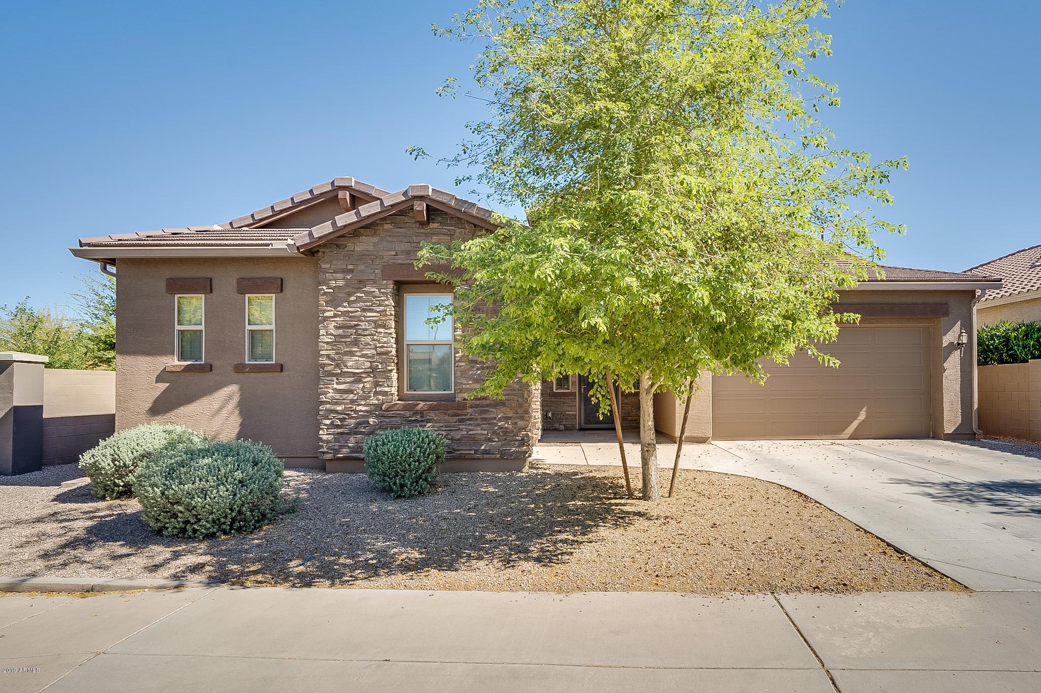 Photo of 2520 E IRIS Drive, Chandler, AZ 85286