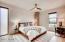 Large master bedroom retreat