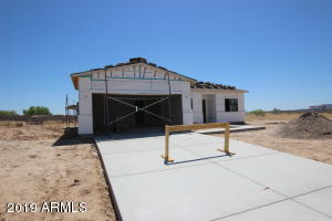 Our Popular 1364 SF Saguaro floor plan. Actual Home under construction.