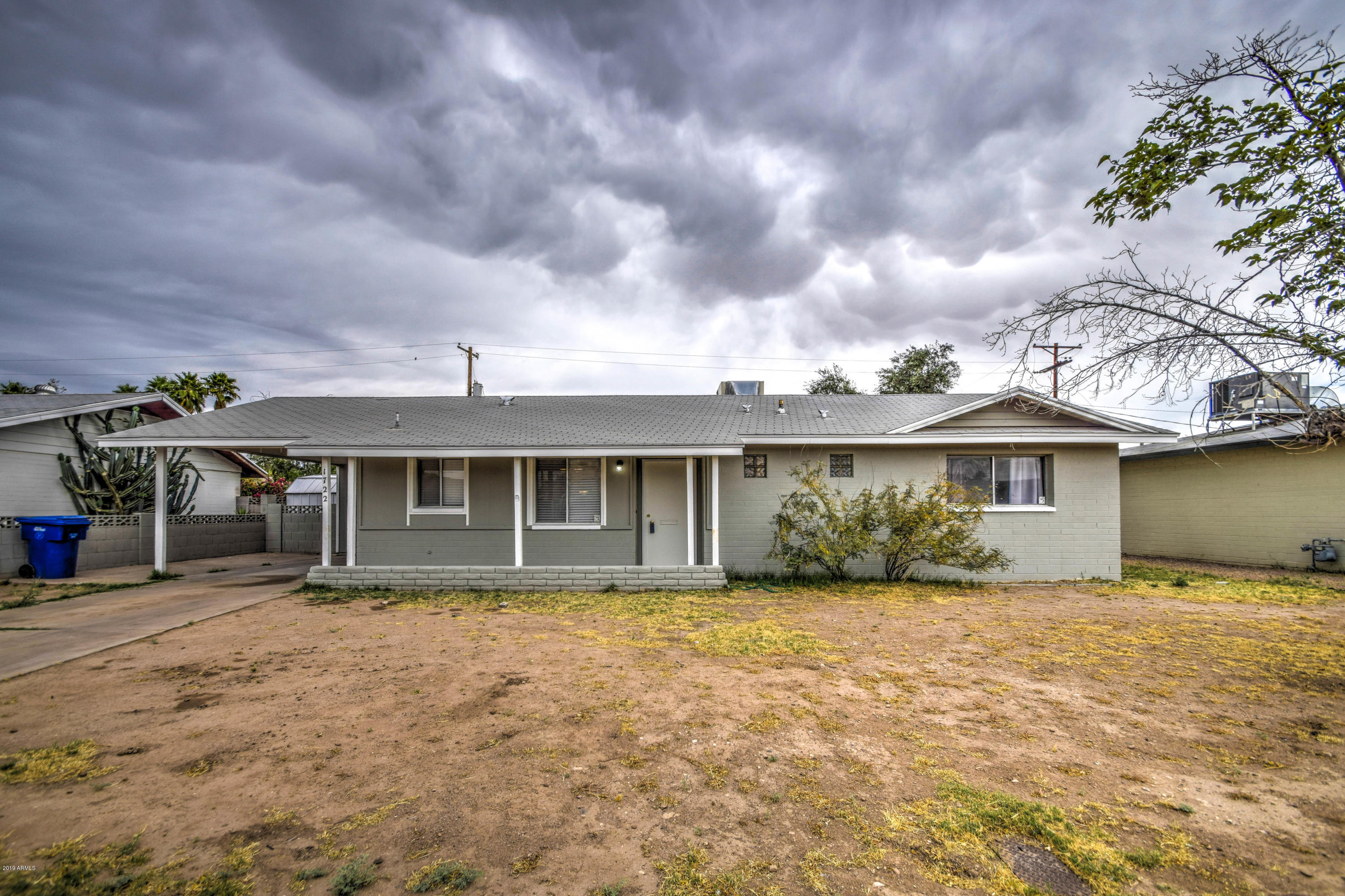 Photo of 1722 W DEVON --, Mesa, AZ 85201