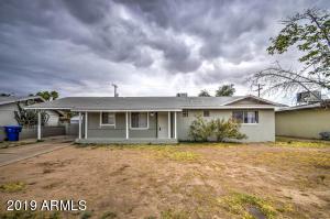 1722 W DEVON, Mesa, AZ 85201