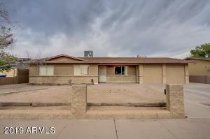 720 S WILLIAMS, Mesa, AZ 85204