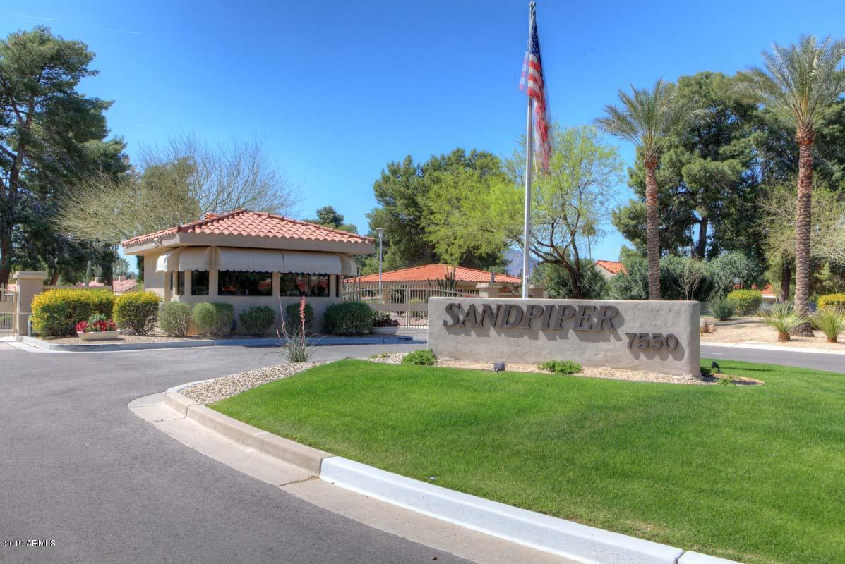 7736 E Bisbee Road, McCormick Ranch, Arizona