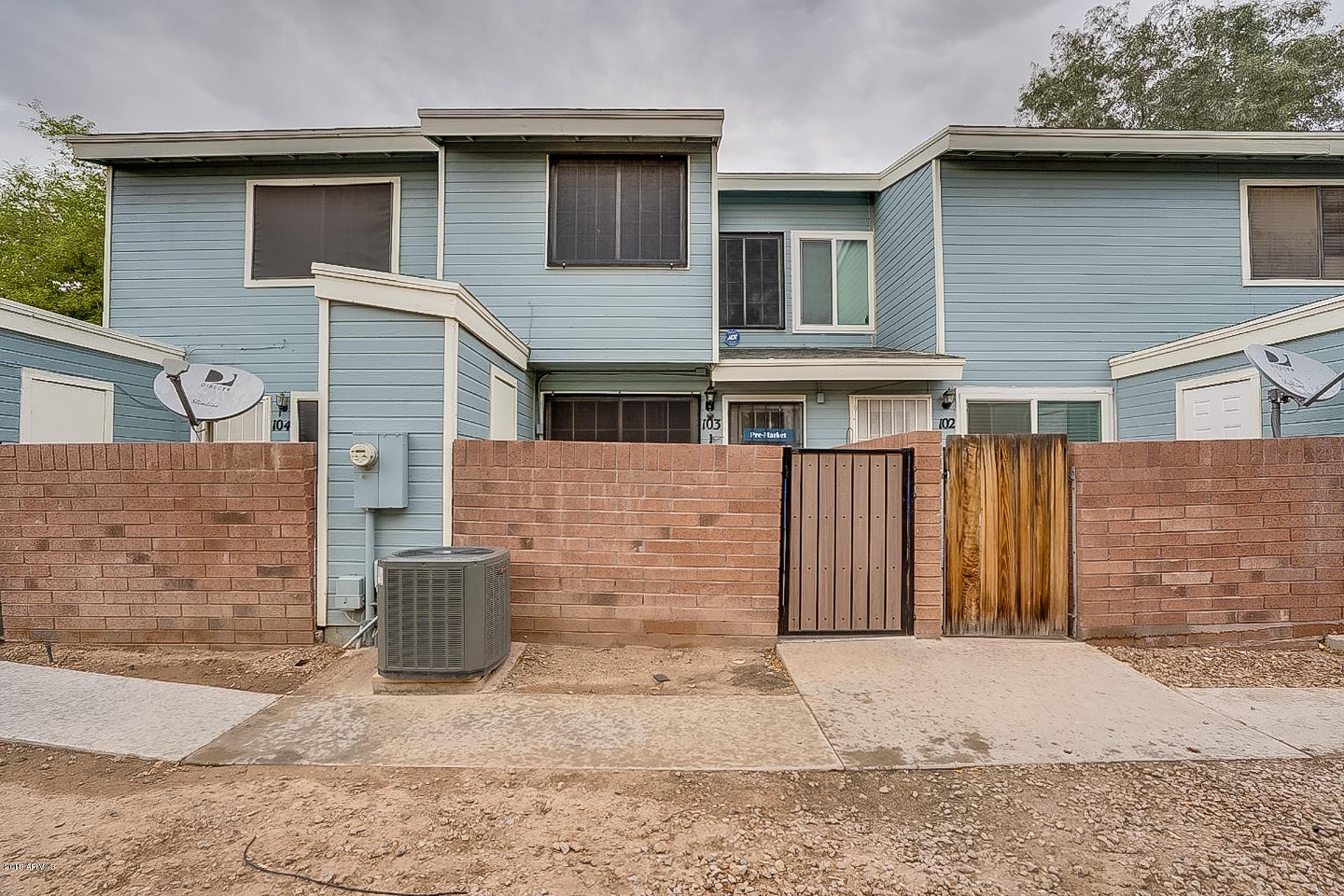 Photo of 510 N ALMA SCHOOL Road #103, Mesa, AZ 85201
