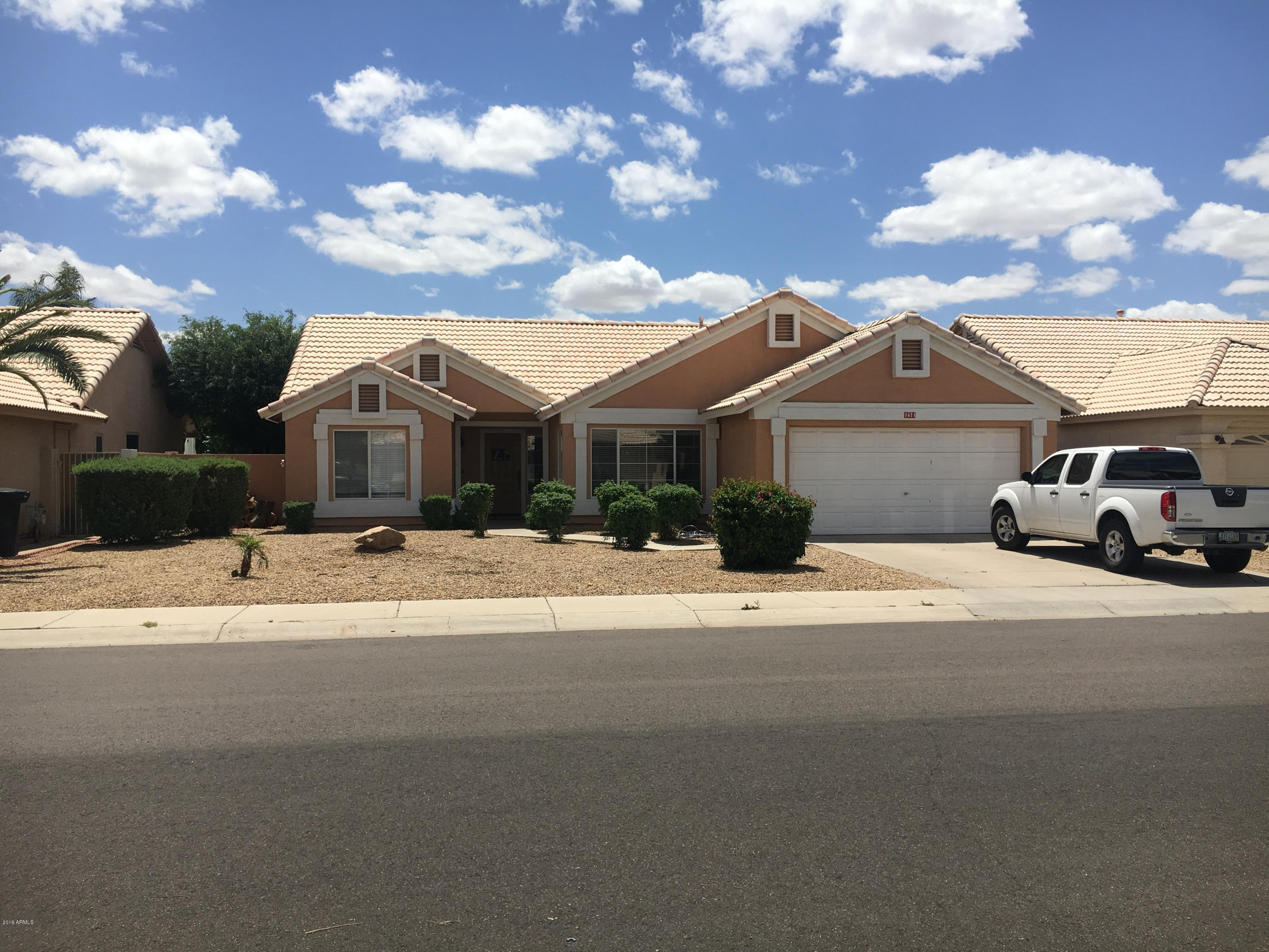 Photo of 1671 E SAN TAN Street E, Chandler, AZ 85225