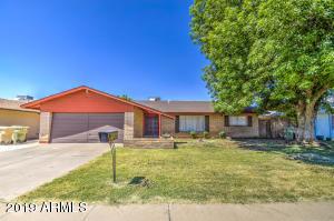 4552 W SOLANO Drive S, Glendale, AZ 85301
