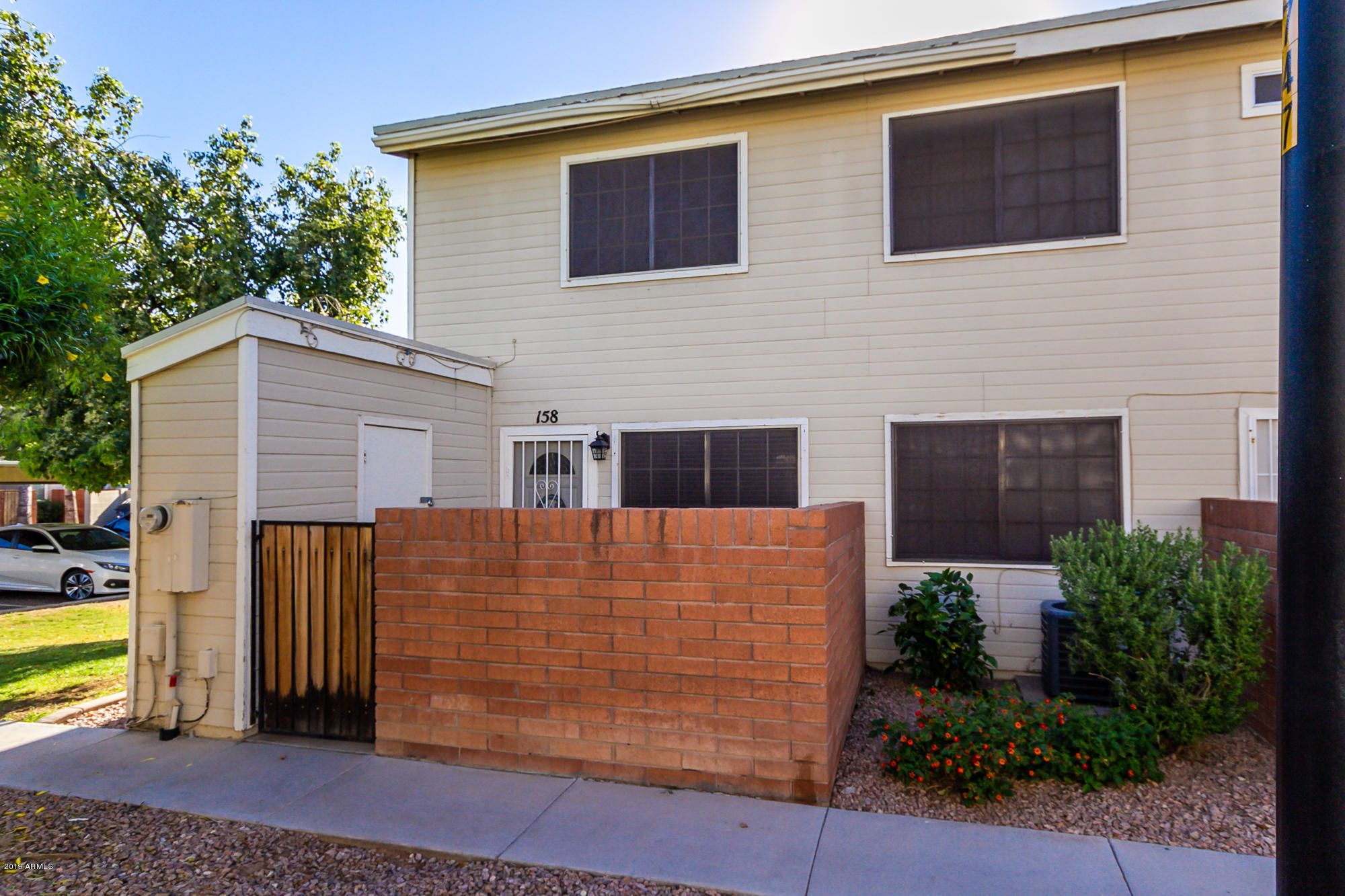 Photo of 2301 E UNIVERSITY Drive #158, Mesa, AZ 85213