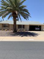 17802 N LINDGREN Avenue, Sun City, AZ 85373
