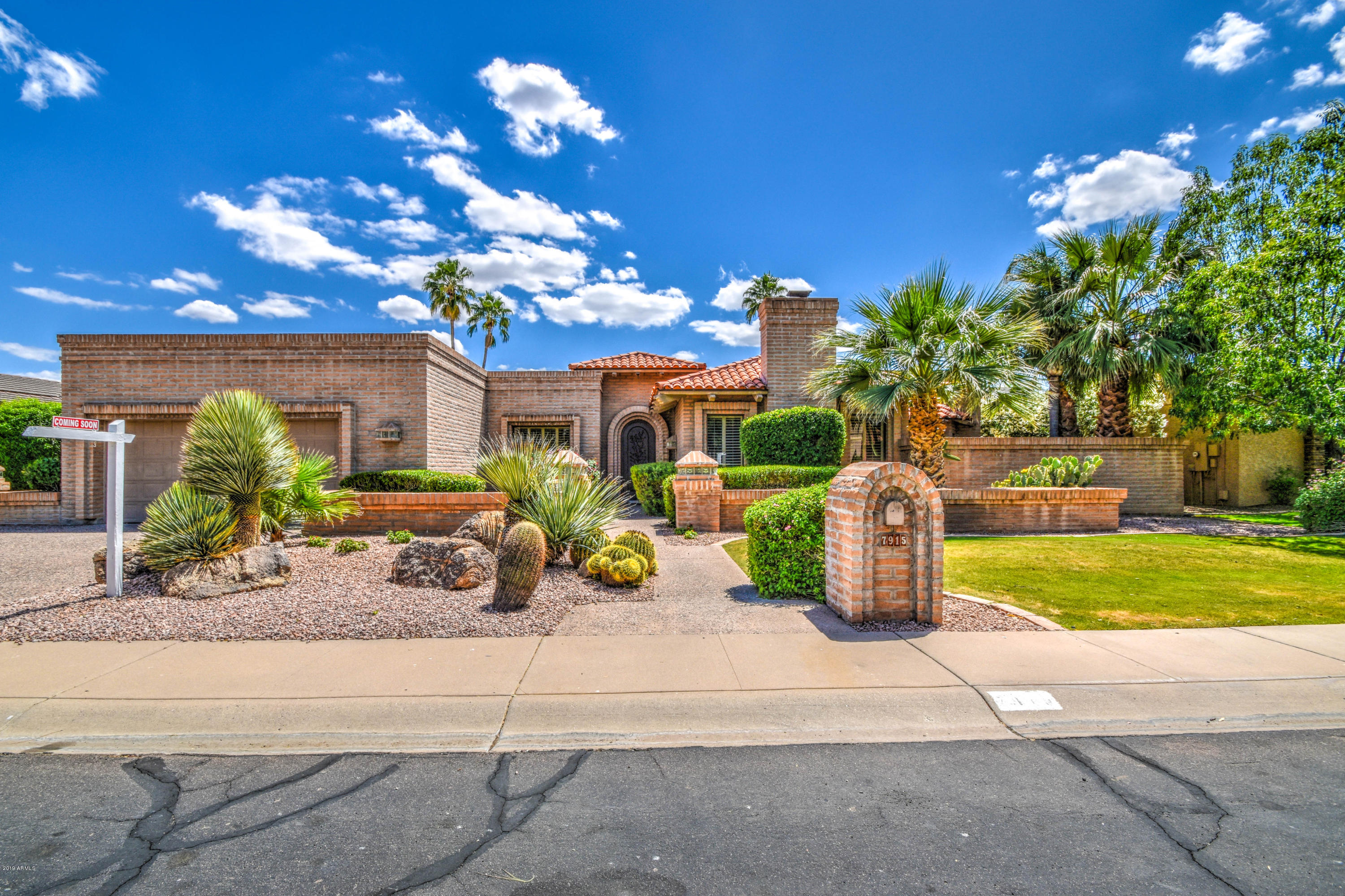 7915 E NORTH Lane, Scottsdale AZ 85258