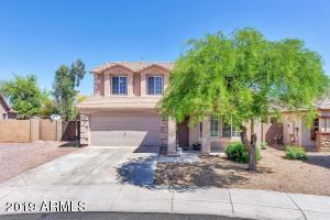 15446 W HOPE Drive, Surprise, AZ 85379