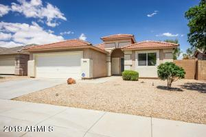 17476 W CARIBBEAN Lane, Surprise, AZ 85388