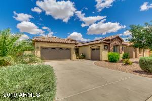 2170 E Iris Drive, Chandler, AZ 85286