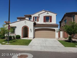 4080 S THISTLE Drive, Chandler, AZ 85248
