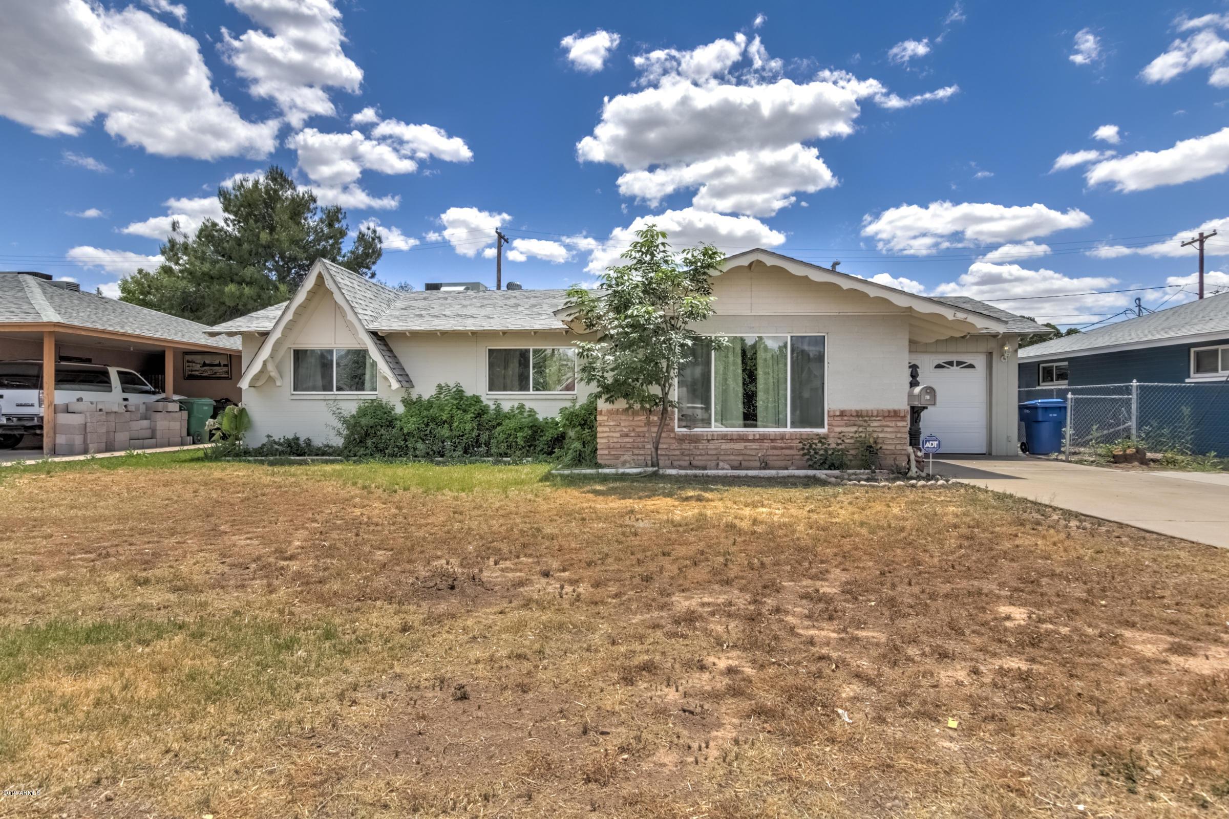Photo of 529 W 3RD Place, Mesa, AZ 85201