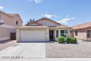 25817 W VICTORY Street, Buckeye, AZ 85326
