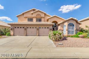 4352 W CHAMA Drive, Glendale, AZ 85310