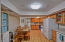 Kitchen with eat in breakfast table