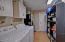 Laundry room/ pantry