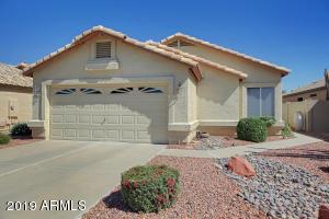 10736 W BEAUBIEN Drive, Sun City, AZ 85373