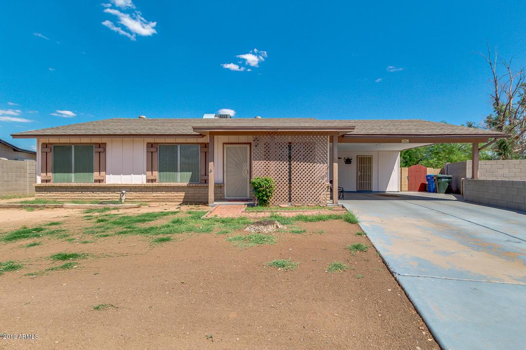 Photo of 3001 N 57TH Drive, Phoenix, AZ 85031