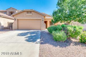 42811 W RAYNON Street W, Maricopa, AZ 85138