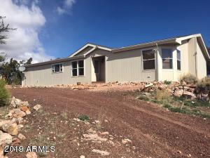 35770 W Amber Ridge Road, Seligman, AZ 86337